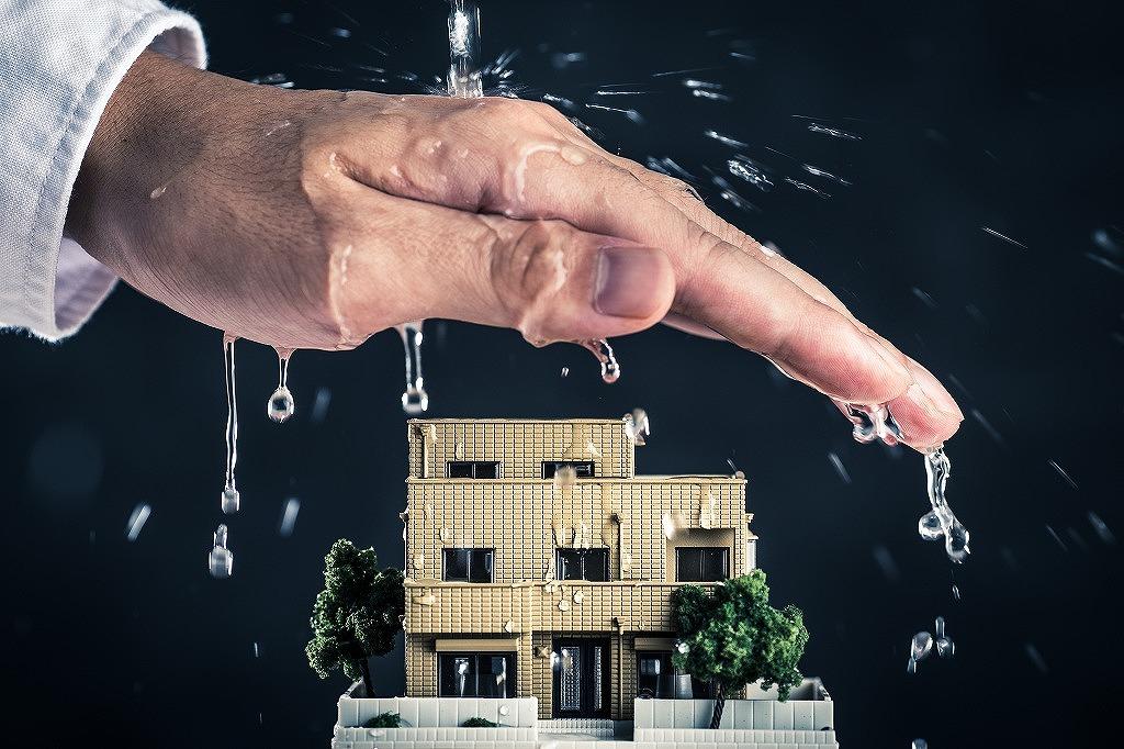 防水工事を適切なタイミングで行うべき理由